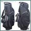 Unique stand fake golf bags