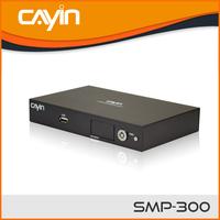 Advertising Full HD Digital Signage Media Player Equipment