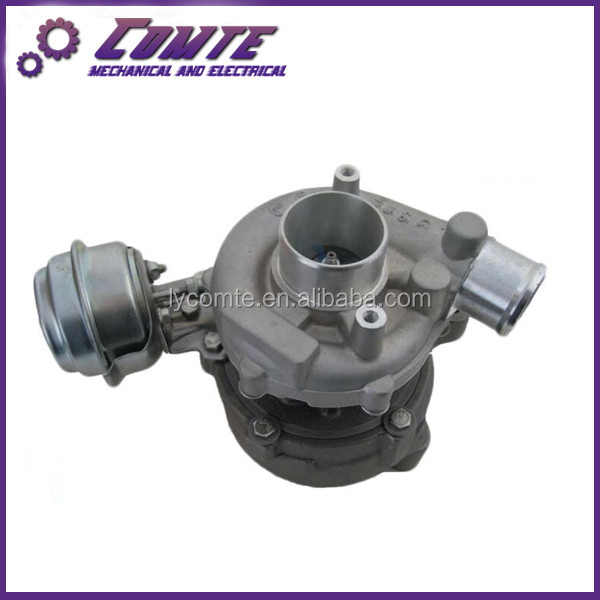 Turbocharger GT1749V 701854-5004S 701854 turbine 028145702N turbo for Audi A4 1.9 TDI (B5)