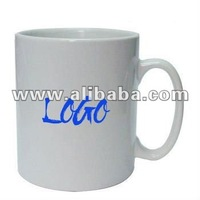 Simple Style Porcelain Mug, Advertising Ceramic Mugs