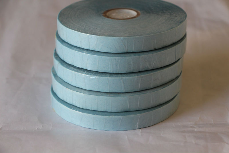 strong adhesive no fall off German blue tape