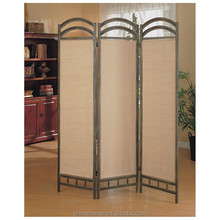 Modern design canvas screen/canvas room dividers