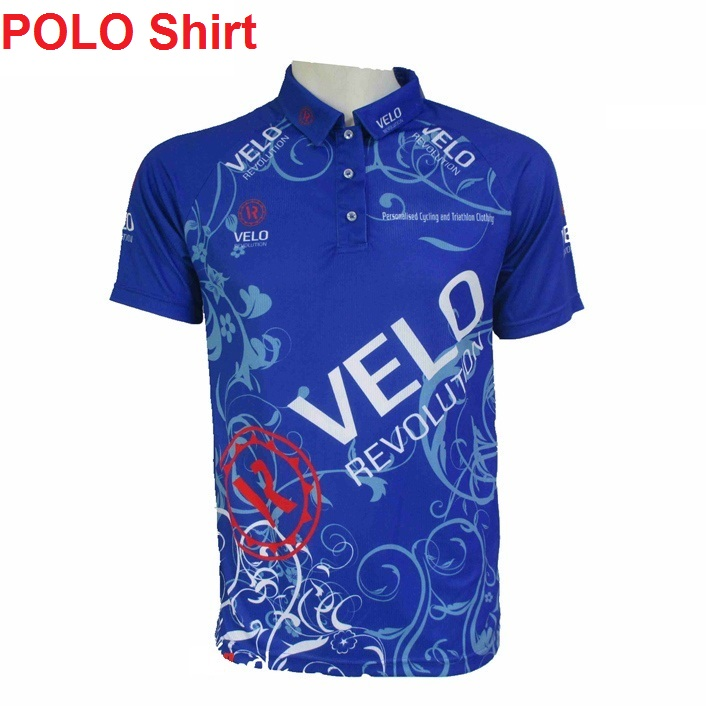 Wholesale Custom made quick dry sublimation coolmax running t shirts