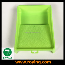 ROYING pp paint tray plastic tray covers for wall painting