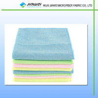 wuxi manufacturer Car\/furniture\/kitchen\/bathroom cleaning cloth