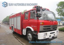 fire fighting engine, dongfeng fire fighting truck