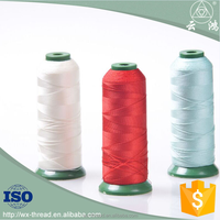 High Tenacity Polyester Filament Sewing Thread