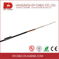 ISO9002 CE ROHS TV CABLE RG174 for date