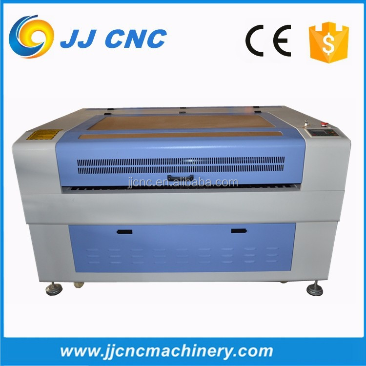1300*900mm abs board cutting double head laser cutting machine ys