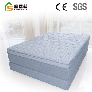 Chinese bed china firm mattress factory