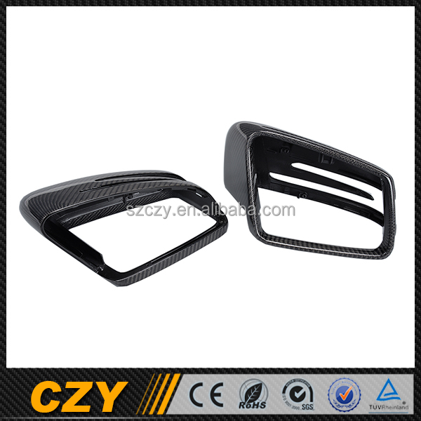 Carbon W212 Car Mirror House For Mercedes W176 <strong>W117</strong> W246 W204 W212 W218 W221