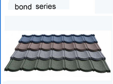 roof tile hottest selling Aluminum Zinc Steel Roof Tiles