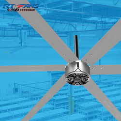 industrial big fan blades