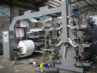 High-speed Flexo Printer