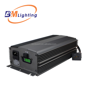 Hydroponics ballast 1000w cmh grow light greenhouse lights hps controled 600w electronic ballast