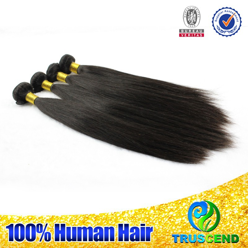 Wholesale High Quality Full Cuticles Virgin Unprocessed Fashion Asian Hair Pieces