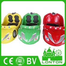 High quality cool bumping amusement park bumper cars for sale