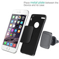 Apps2car for iphone ipad air vent car phone holder