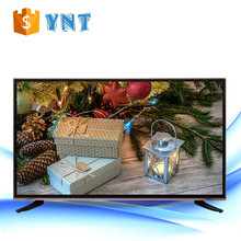 "AT STOCK 55"" 55INCH electron lcd tv internet televes"