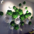 2017 hot sale natural beauty artifical flowers home artificial for backdrop wall