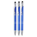 New luxury gift promotional metal ball pens with custom logo