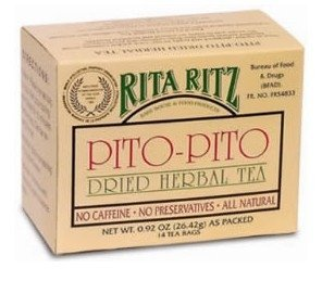 Pito Pito Dried - Herbal teas