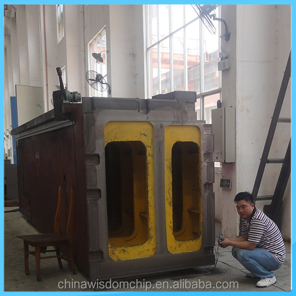 vibration measuring instrument test equipment for large mechanical products