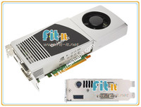FX 5800 4 GB DDR PCI Express laptop pci express mini graphics cards for HP