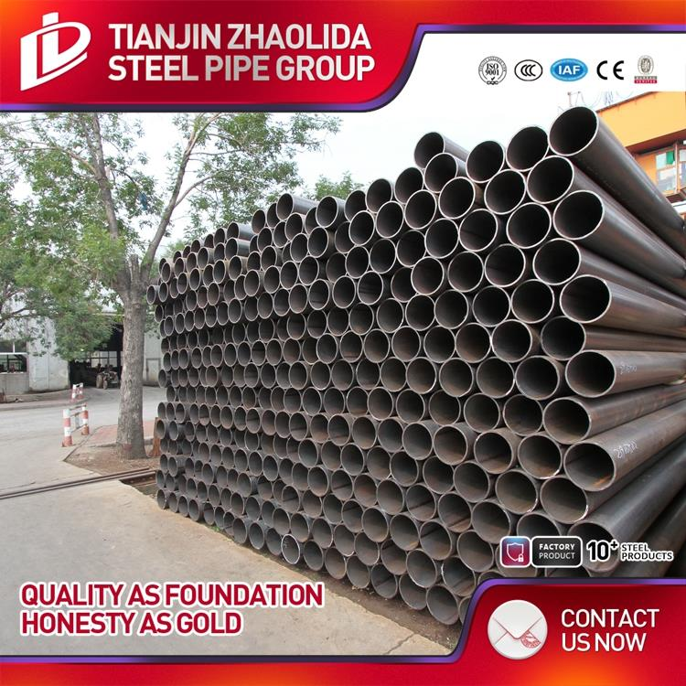Professional manufacturer api 5l psl1 line pipe for project