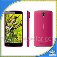 5 inch Telefoni Cellulari Dual SIM Android 4.2 Dual Core 512MB+4G for Europe Markets