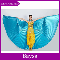 Wholesale Belly Costume Wings opening belly dance isis wings for women BE431