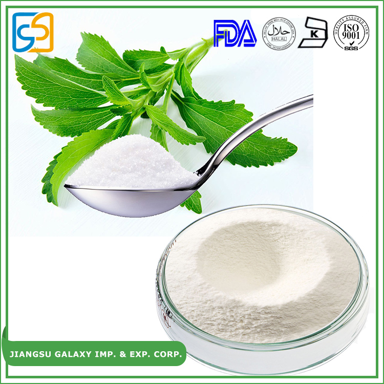 OEM service natural 97% rebaudioside a wholesale stevia