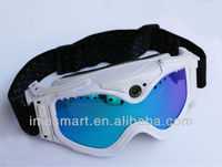 High Definition Video Glasses,ski goggles camera ,sunglasses camera
