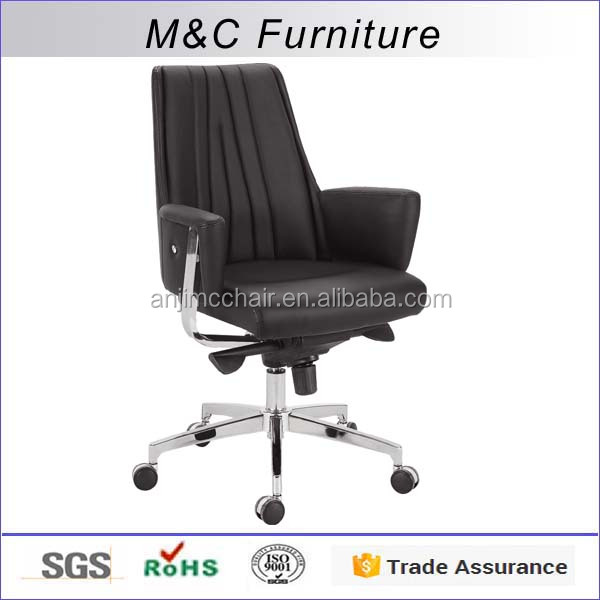 Classic strong air permeable President chair