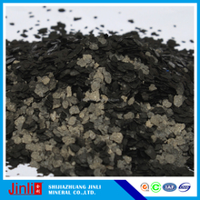 Paint and Coating Used Biotite Mica Price Black Mica for sale
