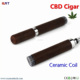 2017 Vape Mods Mini CBD Cigar Disposable E-Cigar