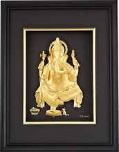 Indian God: Ganesha