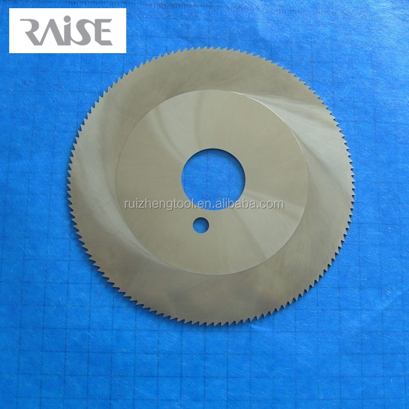 solid carbide tipped band saw slitting saw slitter cutters