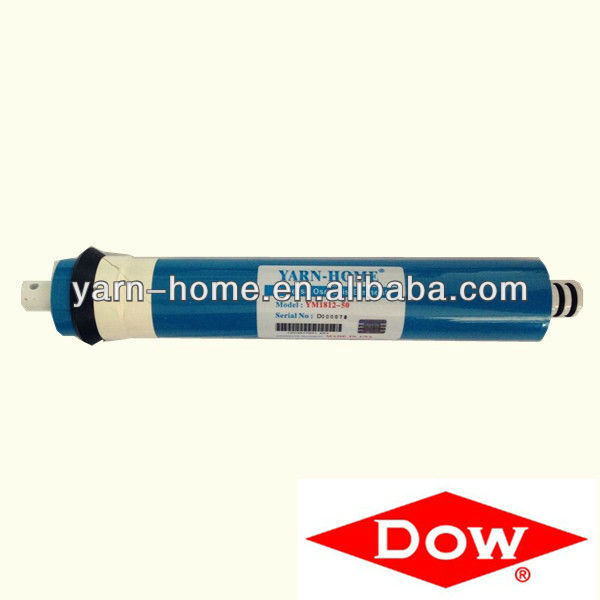 2013 dow ro membrane for ro water quality standards