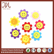 Wholesale Custom Felt Sticker Funny Sticker For Scrapbooking