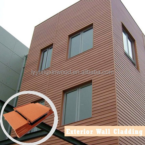 wood composite cladding and facade facade ceiling panels. Black Bedroom Furniture Sets. Home Design Ideas