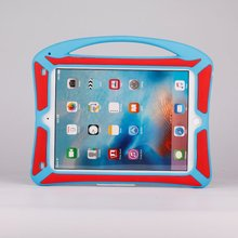 bulk buy from china low price tablet case for apple ipad air 2, silicon case for ipad