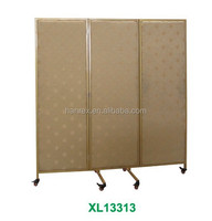 Durable Folding screen with WheelsSX-13313