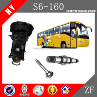 S6-160 zf transmission manual gearbox/zf gearbox