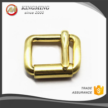 Fashion 20mm Gold Metal Bag Buckle