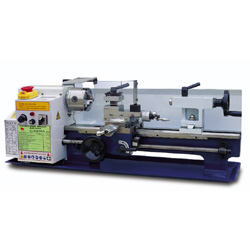 Precision Mini Lathe