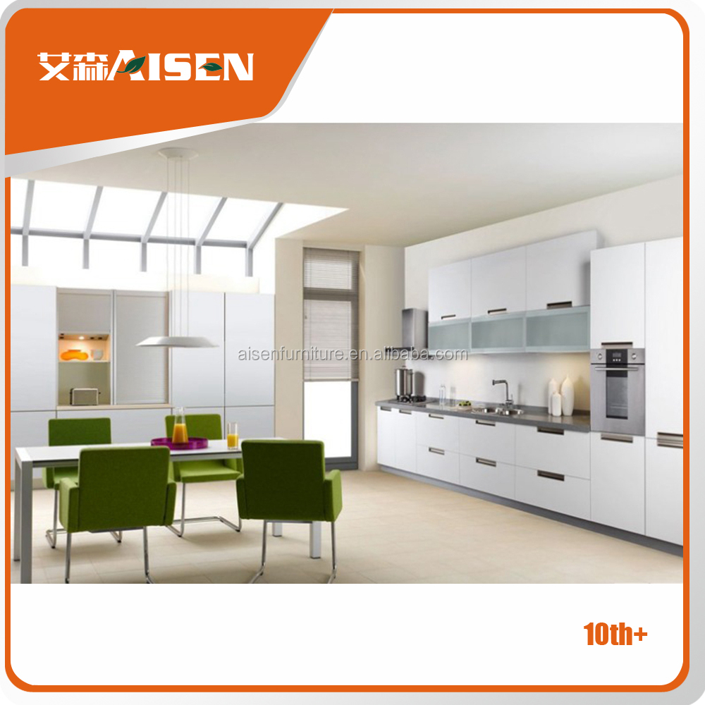 Exclusive Modern Home Furniture Solid Surface High Glossy Kitchen Cabinets Online Buy Glossy
