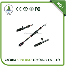 Collapsible Telescopic Bait Casting Fishing Lure Rod Pole