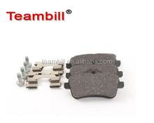 European car disc brake pad for mercedes W203 W204 W205 W210 W220 M-CLASS W166 GL350 ML350 0064203320