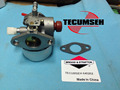 New Carb for tecumseh carburetor 640262A 640262 fits LEV100 LEV115 LEV120 Lawn Mower